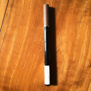 スック(SUQQU)のSUQQU フレーミング アイブロウ リキッド ペン 02 ブラウン(アイブロウペンシル)