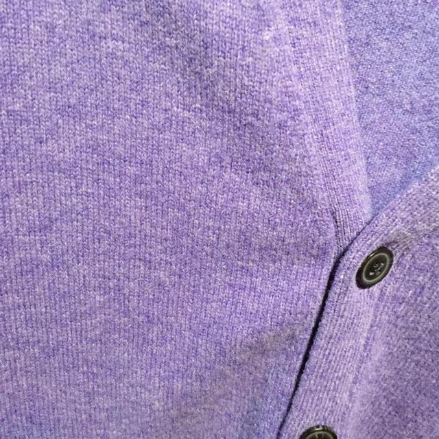 UNIQLO(ユニクロ)のユニクロカーディガン メンズのトップス(カーディガン)の商品写真