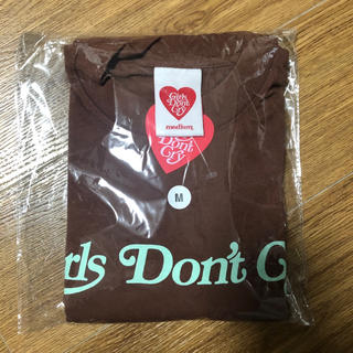 GDC - Girls Don't Cry l/s Tee M ロンT