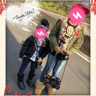 ヒステリックミニ(HYSTERIC MINI)の♡専用(ブーツ)