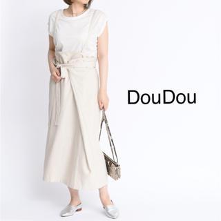DouDou - 新品 DouDou マルチWAYロングスカート