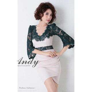 アンディ(Andy)のAndy♡ドレス 14000▷▶︎11000(ナイトドレス)