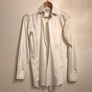 オリヒカ(ORIHICA)の【半額以下】プラチナライン メンズカッターシャツ(シャツ)