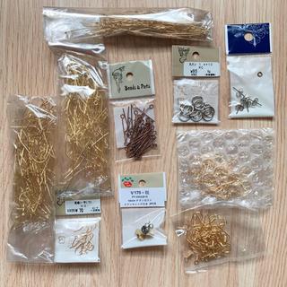キワセイサクジョ(貴和製作所)のハンドメイド  パーツ 素材(各種パーツ)