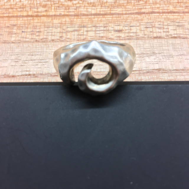 GARNI(ガルニ)のGARNI リング メンズのアクセサリー(リング(指輪))の商品写真