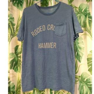 ロデオクラウンズ(RODEO CROWNS)のロデオクラウンズhammer  Tシャツ(Tシャツ(半袖/袖なし))