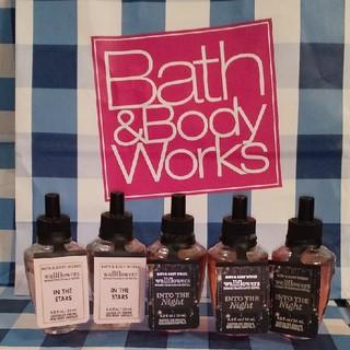 バスアンドボディーワークス(Bath & Body Works)のにゃんこ大好き様 専用 バスアンドボディワークス ウォールフラワーリフィル(アロマオイル)