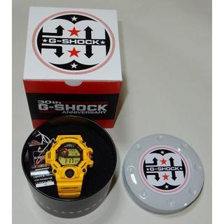 ジーショック(G-SHOCK)のG-SHOCK GW-9430EJ-9JR レンジマン 30周年記念限定モデル(腕時計(デジタル))
