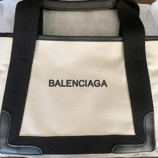 バレンシアガバッグ(BALENCIAGA BAG)のやちゅ様専用★未使用★バレンシアガ(トートバッグ)