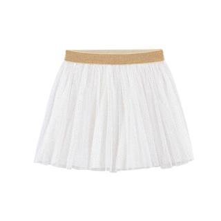 プチバトー(PETIT BATEAU)のdustypink様専用♡6ans プチバトー チュールスカート_キッズ(スカート)