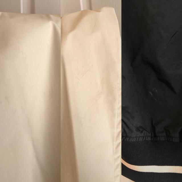 STUSSY(ステューシー)のSTUSSY スタジャン メンズのジャケット/アウター(スタジャン)の商品写真