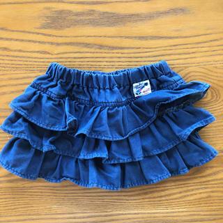 マーキーズ(MARKEY'S)のフリルスカート(スカート)