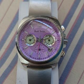 ポールスミス(Paul Smith)のポール・スミス ファイルアイズ 未使用品(腕時計(デジタル))