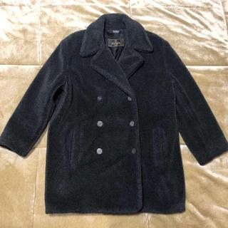 フェンディ(FENDI)のfendi jeans コート(ロングコート)