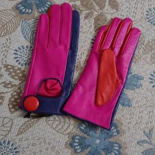 スコットクラブ(SCOT CLUB)の革手袋 スコットクラブ(手袋)