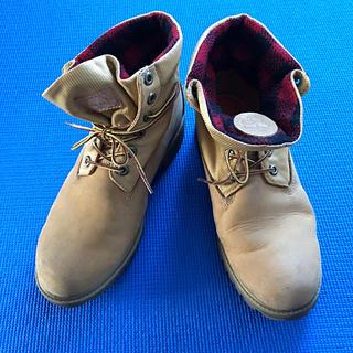 ティンバーランド(Timberland)のTimberland(ティンバーランド) ブーツ 8W 47058(ブーツ)