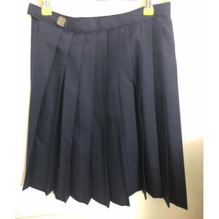 エル(ELLE)のスカートELLE 制服(コスプレ)