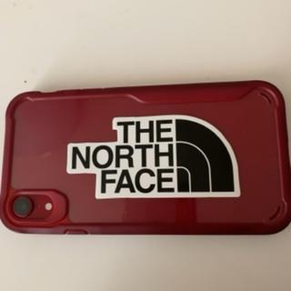 ザノースフェイス(THE NORTH FACE)のノースフェイス ステッカー(ステッカー)