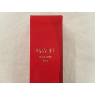 ASTALIFT - エマルジョンS 乳液 製品1本 100ml フジ アスタリフト astalift