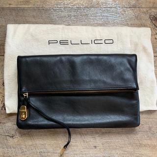 ペリーコ(PELLICO)のPELLICO ペリーコ クラッチバッグ(クラッチバッグ)