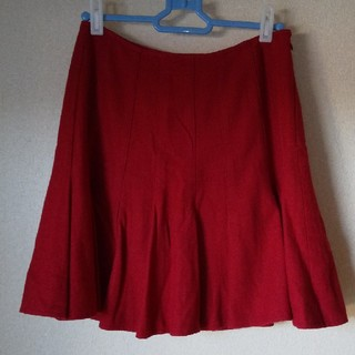 ナチュラルビューティーベーシック(NATURAL BEAUTY BASIC)のNATURAL BEAUTY BASICのスカート(ミニスカート)