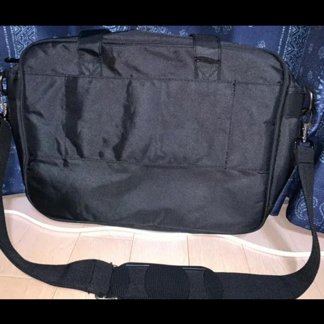 Emporio Armani(エンポリオアルマーニ)のエンポリオアルマーニ メンズのバッグ(ショルダーバッグ)の商品写真