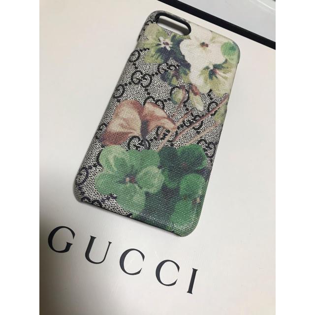 Gucci - グッチGUCCI iPhoneケースの通販