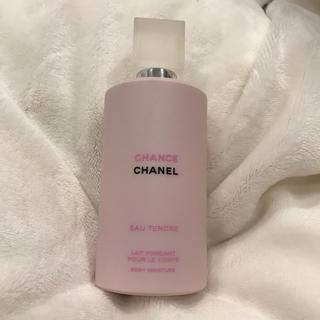 シャネル(CHANEL)のCHANEL ボディ用乳液(乳液/ミルク)