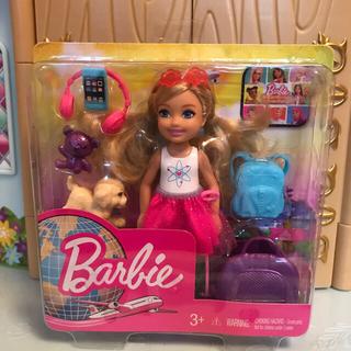 Barbie - バービー人形 チェルシー