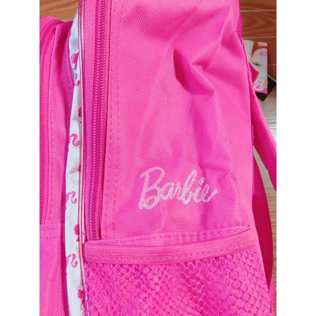 Barbie(バービー)の【Barbie】新品 バービー リュック バックパック キッズ/ベビー/マタニティのこども用バッグ(リュックサック)の商品写真
