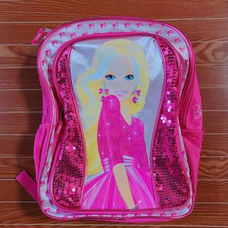 バービー(Barbie)の【Barbie】新品 バービー リュック バックパック(リュックサック)