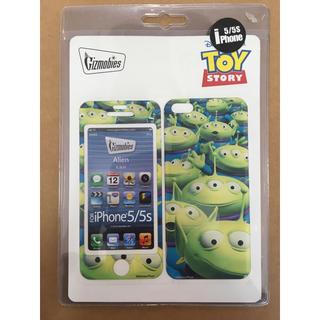 ギズモビーズ(Gizmobies)のiPhone5/5s/SE gizmobies ギズモビーズ(iPhoneケース)