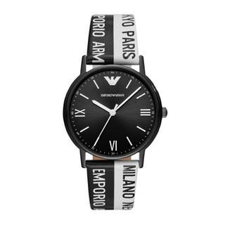 エンポリオアルマーニ(Emporio Armani)のEMPORIO ARMANI メンズ クオーツ 腕時計 AR11254(腕時計(デジタル))