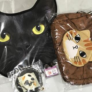 フェリシモ(FELISSIMO)の8千円相当 フェリシモ猫部 4点セット(ショルダーバッグ)
