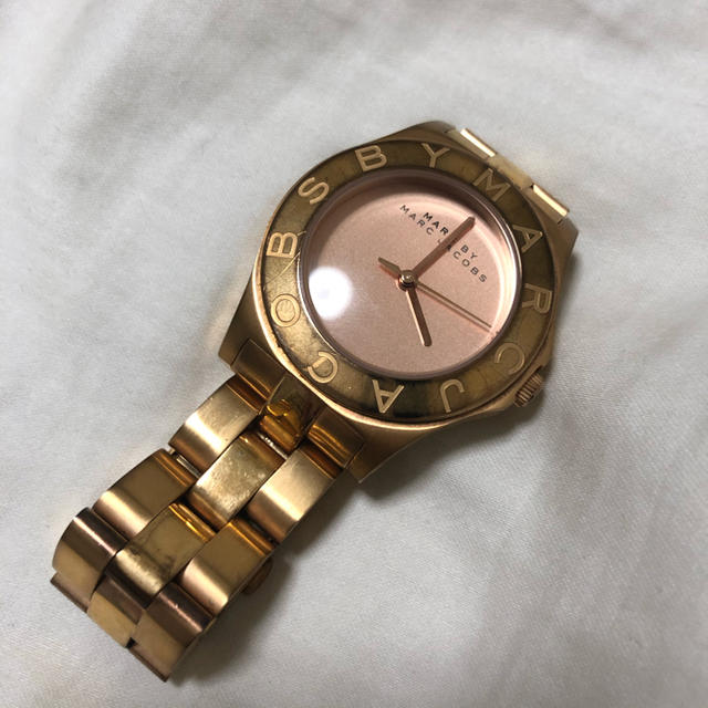 フランクミュラー コピー 日本で最高品質 / MARC JACOBS - マークジェイコブス 腕時計の通販