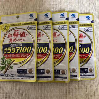 コバヤシセイヤク(小林製薬)のサラシア100  (その他)