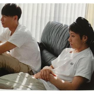 TAKUYA∞ 着用 Tシャツ 青セット(Tシャツ/カットソー(半袖/袖なし))