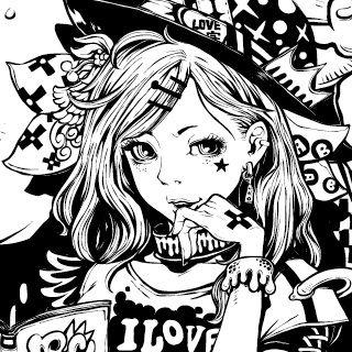 【3枚セット】jbstyle × ForestオリジナルB2ポスター(絵画/タペストリー)