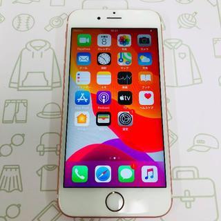 アイフォーン(iPhone)の【C】iPhone6S/64/au(スマートフォン本体)