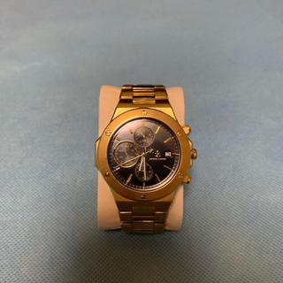 アヴァランチ(AVALANCHE)のavalanche CRYSTAL CARTER アヴァランチ(腕時計(アナログ))