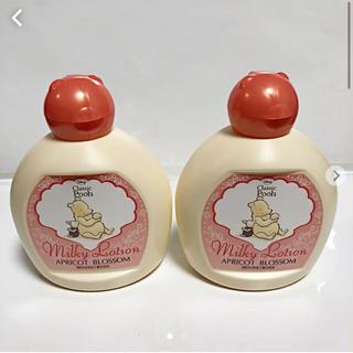 ハウスオブローゼ(HOUSE OF ROSE)のボディミルキィーローションABアプリコットブロッサムの香り(ボディローション/ミルク)