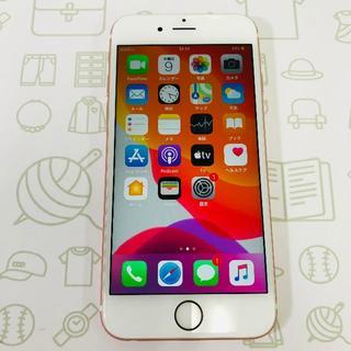 アイフォーン(iPhone)の【B】iPhone6S/64/au(スマートフォン本体)