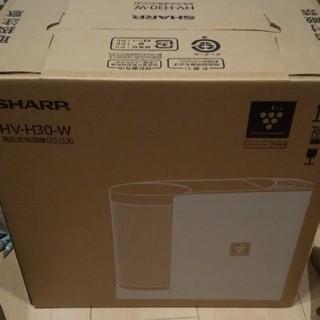 シャープ(SHARP)のSHARP プラズマクラスター 加湿器 空気清浄機 インフルエンザ シャープ(加湿器/除湿機)