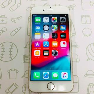 アイフォーン(iPhone)の【C】iPhone6/64/au(スマートフォン本体)