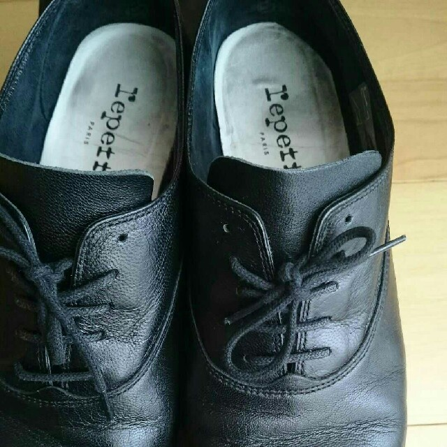 repetto(レペット)のRepetto レペット ジジ / 38 レディースの靴/シューズ(ローファー/革靴)の商品写真