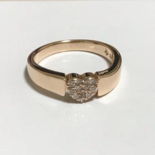 ポンテヴェキオ(PonteVecchio)の【値段交渉OK】ポンテヴェキオのリング (リング(指輪))