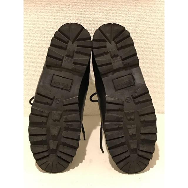 Paraboot(パラブーツ)のParaboot パラブーツ AVORIAZ アヴォリアーズ ブラック メンズの靴/シューズ(ブーツ)の商品写真
