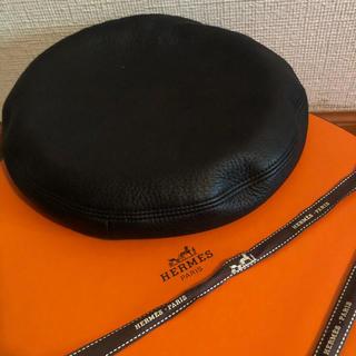 エルメス(Hermes)のエルメス HERMES ハンチング 帽子(ハンチング/ベレー帽)