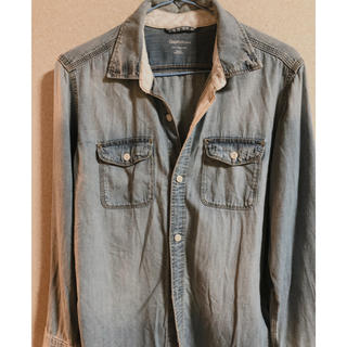 GAP - GAPデニムシャツ 160サイズ
