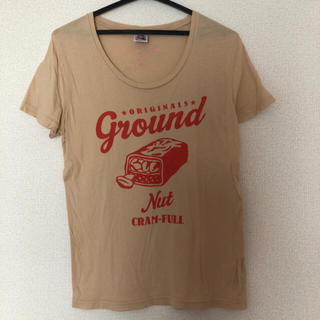 ロデオクラウンズ(RODEO CROWNS)のロデオ Tシャツ(Tシャツ(半袖/袖なし))